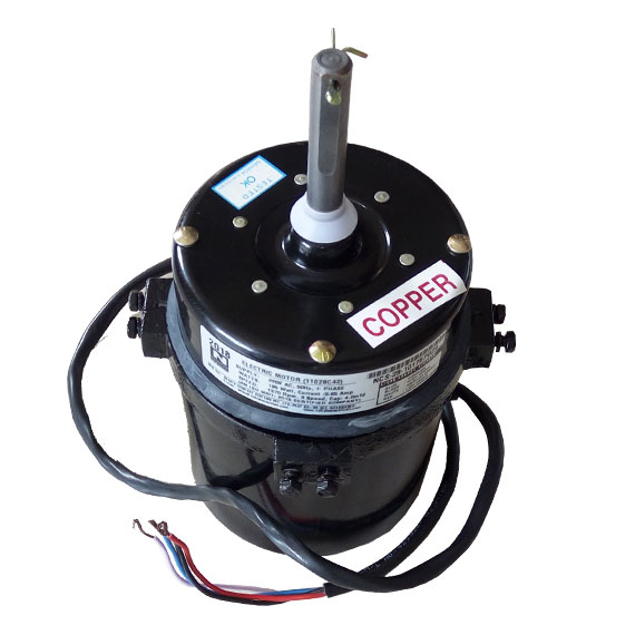 Exporter Of Electric Motor In Faridabad