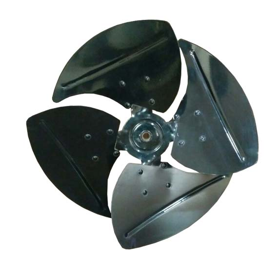 clamptyze-type-fan-blade